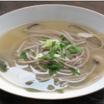 Tempeh soup top 12 fermented foods