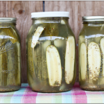 Pickles, Coconut And Greek Almond Yogurt – Top 12 Fermented Foods Continued