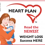 HEART PLAN weight loss