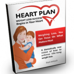 HEART PLAN Cover weight loss