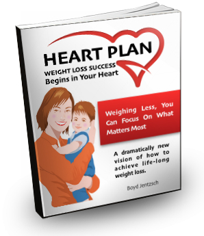heart plan weight loss success