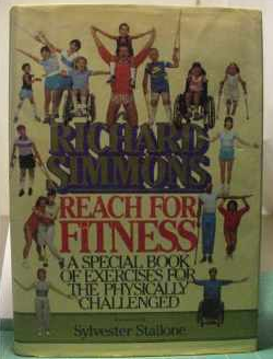 richard simmons book