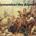 Weight Loss Motivation? – Remember the Alamo!