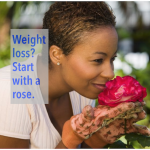 To Lose Weight – Express Your Sensual Self