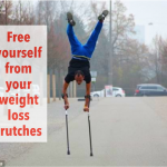 Get New Weight Loss Crutch
